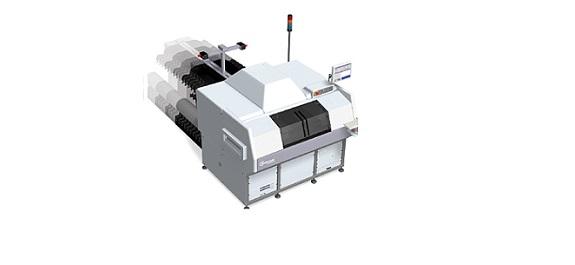 Series 88 Radial Machine Operation